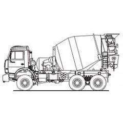 КАМАЗ 58146V (ABS-6K)