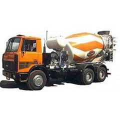Tigarbo 7DA на шасси МАЗ 630303 (305)