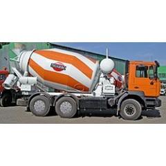 Tigarbo 9DA на шасси МАЗ-MAN-630368