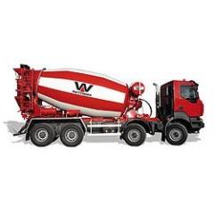 Waitzinger WM12