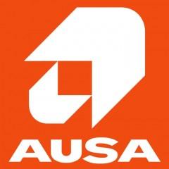 Автобетоносмесители AUSA