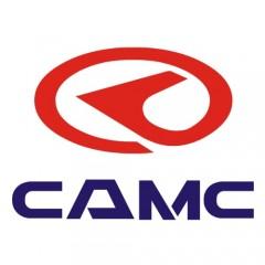 Автобетоносмесители CAMC