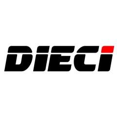 Автобетоносмесители DIECI