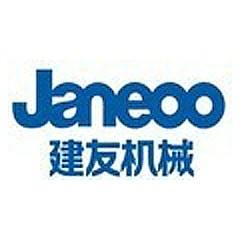 Автобетоносмесители JANEOO