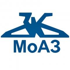 Автобетоносмесители МоАЗ