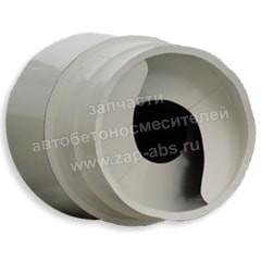 Смесительные барабаны для автобетоносмесителей