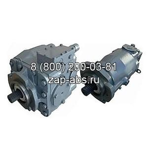 Гидропривод ГСТ-90