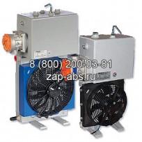 Теплообменник (маслоохладитель) АБС