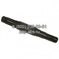 Вал шлицевой СБ-92-1А.01.06.057